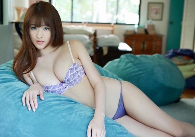 """Khó tin mỹ nhân Nhật gợi tình này đã bước sang tuổi """"băm"""" - hình ảnh 16"""