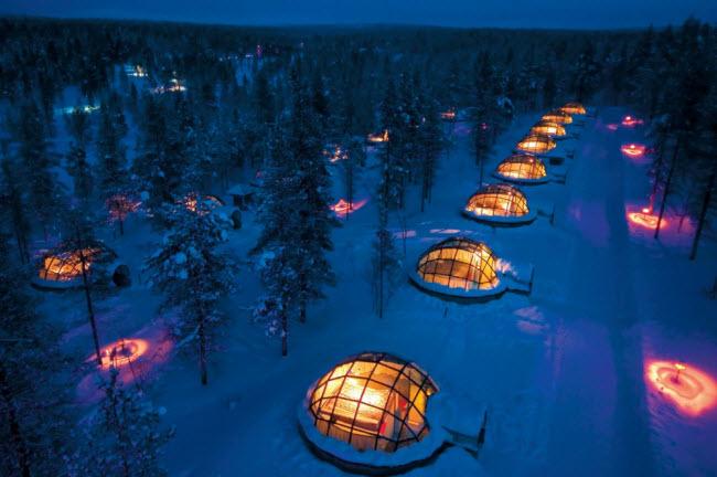 23 khách sạn đẹp mê hồn khiến bạn muốn đến ngay lập tức - hình ảnh 2