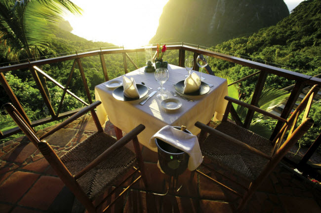 23 khách sạn đẹp mê hồn khiến bạn muốn đến ngay lập tức - hình ảnh 3