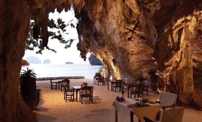 23 khách sạn đẹp mê hồn khiến bạn muốn đến ngay lập tức - hình ảnh 5