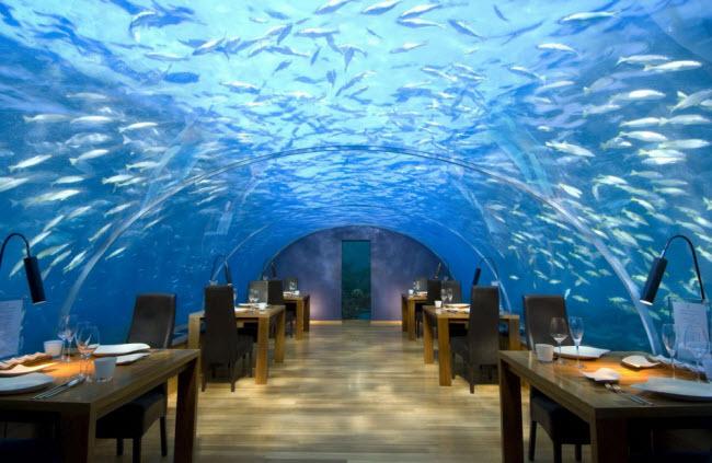 23 khách sạn đẹp mê hồn khiến bạn muốn đến ngay lập tức - hình ảnh 8