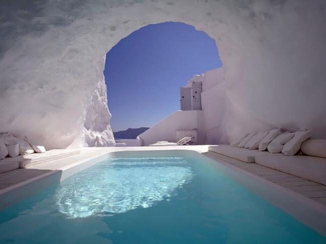 23 khách sạn đẹp mê hồn khiến bạn muốn đến ngay lập tức - hình ảnh 11