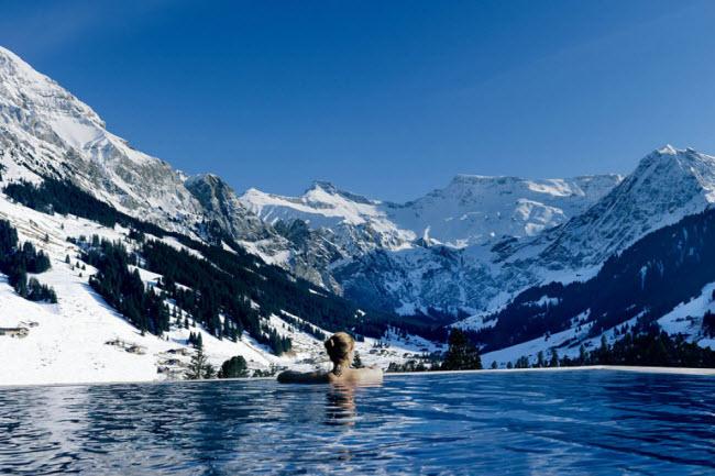23 khách sạn đẹp mê hồn khiến bạn muốn đến ngay lập tức - hình ảnh 14