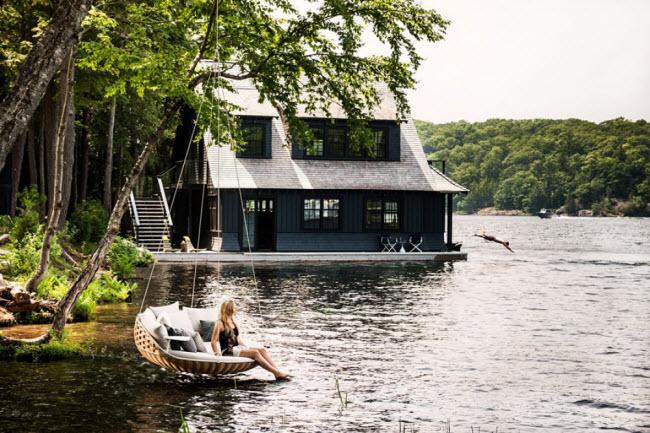23 khách sạn đẹp mê hồn khiến bạn muốn đến ngay lập tức - hình ảnh 15