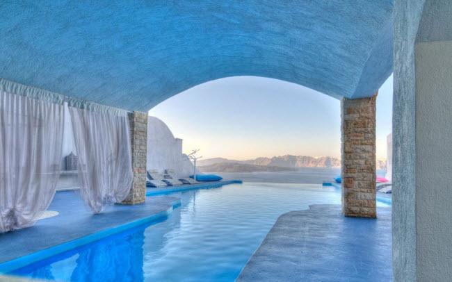 23 khách sạn đẹp mê hồn khiến bạn muốn đến ngay lập tức - hình ảnh 19