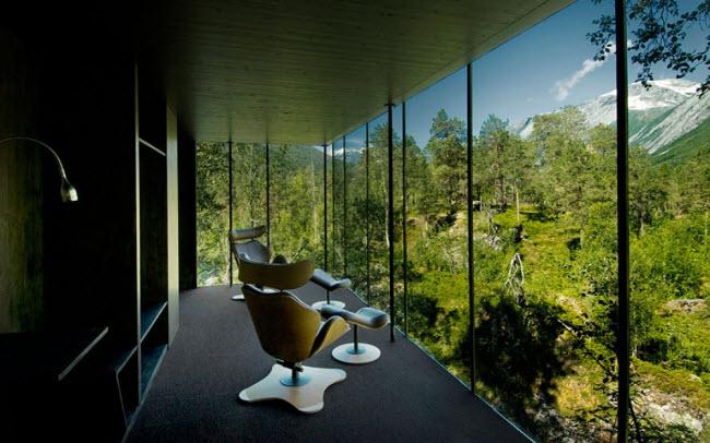 23 khách sạn đẹp mê hồn khiến bạn muốn đến ngay lập tức - hình ảnh 20