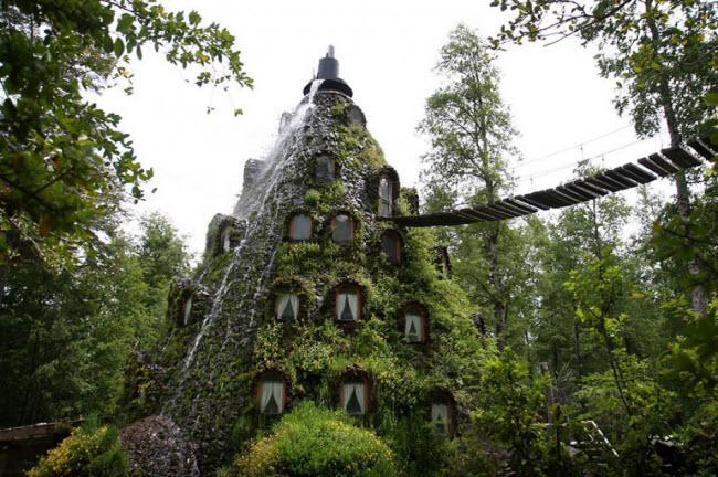 23 khách sạn đẹp mê hồn khiến bạn muốn đến ngay lập tức - hình ảnh 21