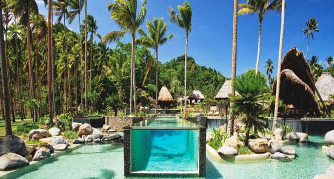 23 khách sạn đẹp mê hồn khiến bạn muốn đến ngay lập tức - hình ảnh 23