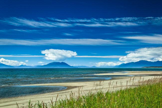 19 bức ảnh minh chứng Alaska là nơi đẹp nhất Trái đất - hình ảnh 5