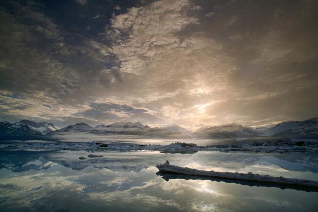 19 bức ảnh minh chứng Alaska là nơi đẹp nhất Trái đất - hình ảnh 7
