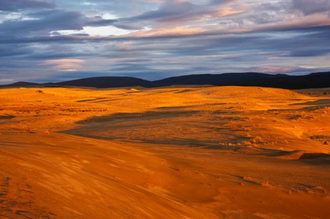 19 bức ảnh minh chứng Alaska là nơi đẹp nhất Trái đất - hình ảnh 8