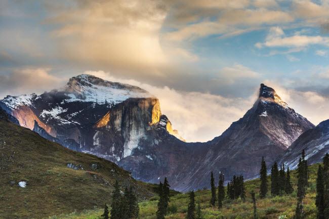 19 bức ảnh minh chứng Alaska là nơi đẹp nhất Trái đất - hình ảnh 11