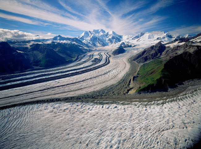19 bức ảnh minh chứng Alaska là nơi đẹp nhất Trái đất - hình ảnh 13