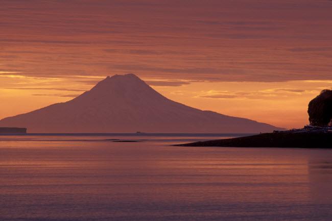 19 bức ảnh minh chứng Alaska là nơi đẹp nhất Trái đất - hình ảnh 15