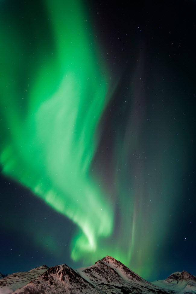 19 bức ảnh minh chứng Alaska là nơi đẹp nhất Trái đất - hình ảnh 17