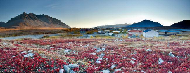19 bức ảnh minh chứng Alaska là nơi đẹp nhất Trái đất - hình ảnh 18