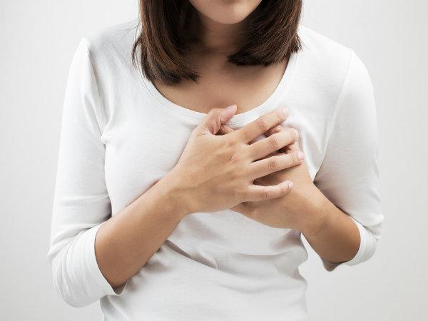 Chị em thuộc một trong 10 trường hợp dưới đây có nguy cơ cao mắc ung thư vú - hình ảnh 8