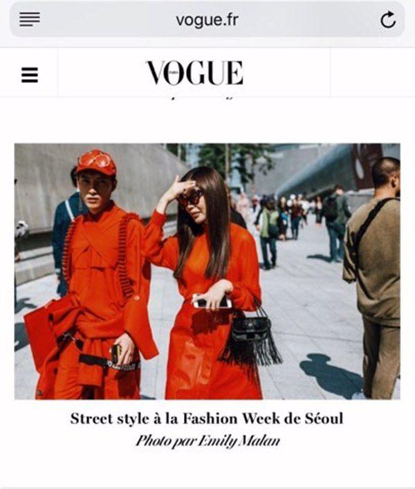 """Mẹo để tín đồ Việt kín mít vẫn lên """"kinh thánh thời trang"""" - hình ảnh 2"""