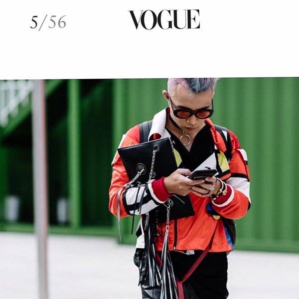 """Mẹo để tín đồ Việt kín mít vẫn lên """"kinh thánh thời trang"""" - hình ảnh 8"""