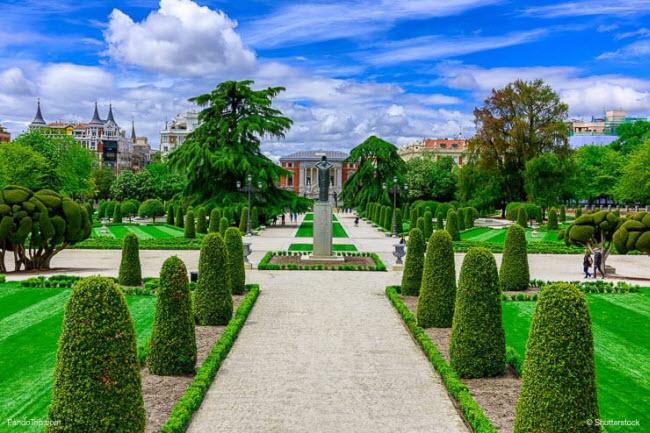 """17 công viên đẹp """"xuất thần"""" giữa lòng các thành phố lớn - hình ảnh 1"""