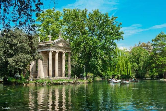 """17 công viên đẹp """"xuất thần"""" giữa lòng các thành phố lớn - hình ảnh 4"""