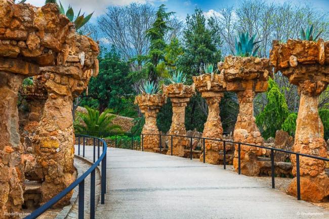 """17 công viên đẹp """"xuất thần"""" giữa lòng các thành phố lớn - hình ảnh 5"""