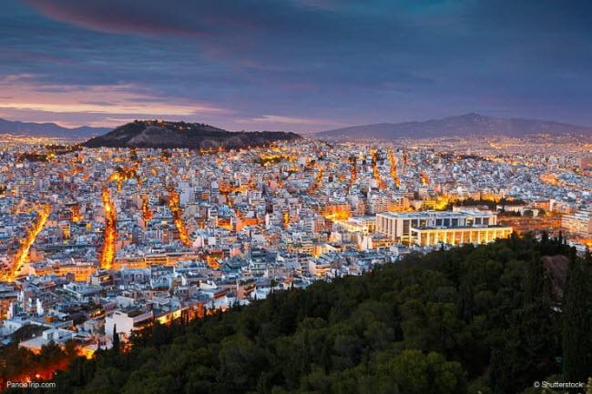 """17 công viên đẹp """"xuất thần"""" giữa lòng các thành phố lớn - hình ảnh 12"""