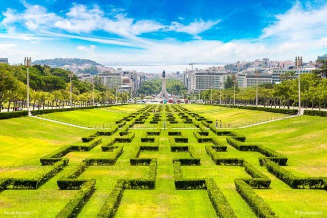 """17 công viên đẹp """"xuất thần"""" giữa lòng các thành phố lớn - hình ảnh 14"""