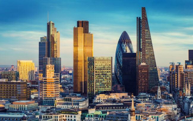 30 thành phố thu hút đông du khách nhất năm 2017 - hình ảnh 2