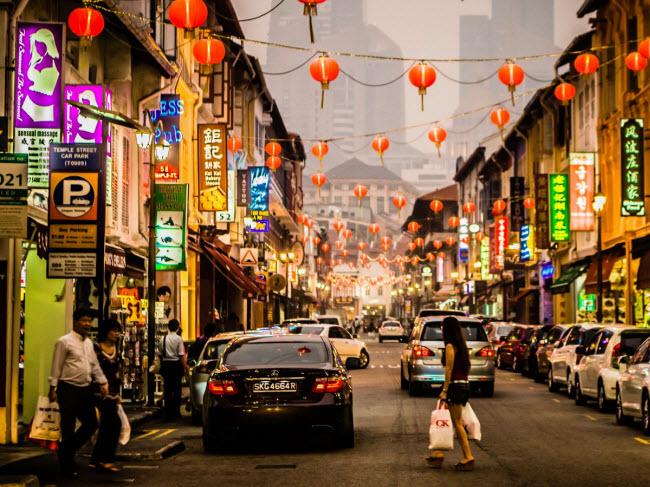 30 thành phố thu hút đông du khách nhất năm 2017 - hình ảnh 5
