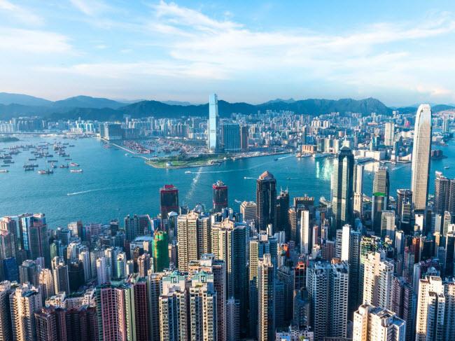 30 thành phố thu hút đông du khách nhất năm 2017 - hình ảnh 10