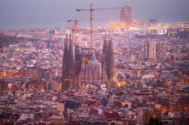 30 thành phố thu hút đông du khách nhất năm 2017 - hình ảnh 12