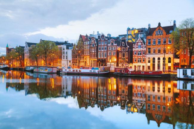 30 thành phố thu hút đông du khách nhất năm 2017 - hình ảnh 13