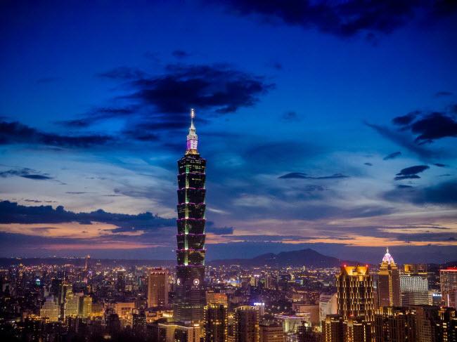 30 thành phố thu hút đông du khách nhất năm 2017 - hình ảnh 16