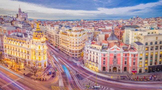 30 thành phố thu hút đông du khách nhất năm 2017 - hình ảnh 25