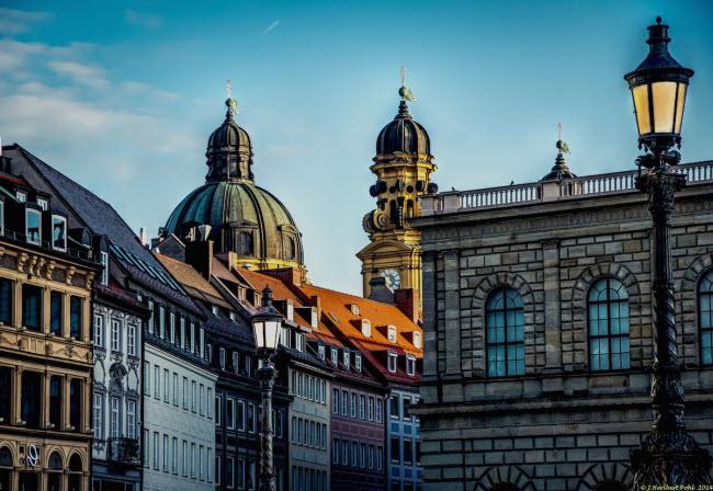 30 thành phố thu hút đông du khách nhất năm 2017 - hình ảnh 26
