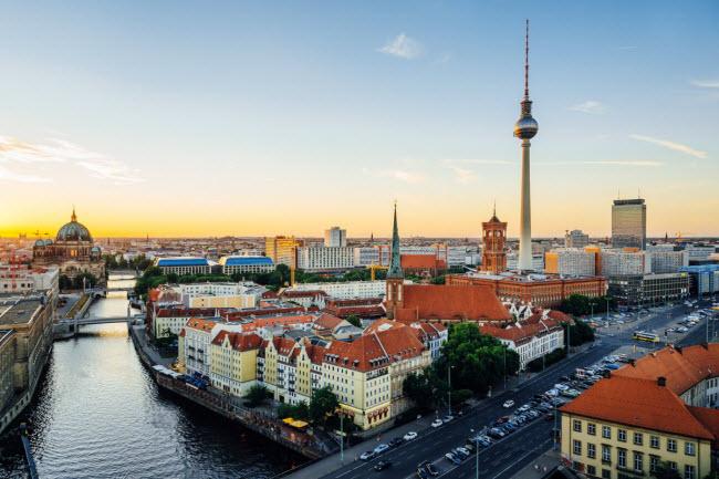 30 thành phố thu hút đông du khách nhất năm 2017 - hình ảnh 29