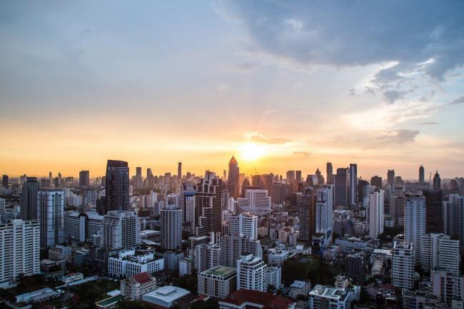 30 thành phố thu hút đông du khách nhất năm 2017 - hình ảnh 30