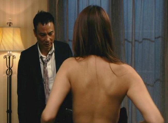 """Ghen tị với 5 """"ông hoàng cảnh nóng"""" của showbiz Hoa ngữ - hình ảnh 4"""