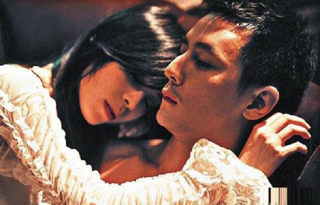 """Ghen tị với 5 """"ông hoàng cảnh nóng"""" của showbiz Hoa ngữ - hình ảnh 7"""