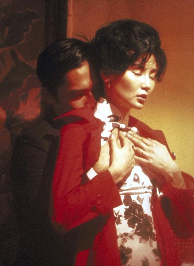 """Ghen tị với 5 """"ông hoàng cảnh nóng"""" của showbiz Hoa ngữ - hình ảnh 16"""