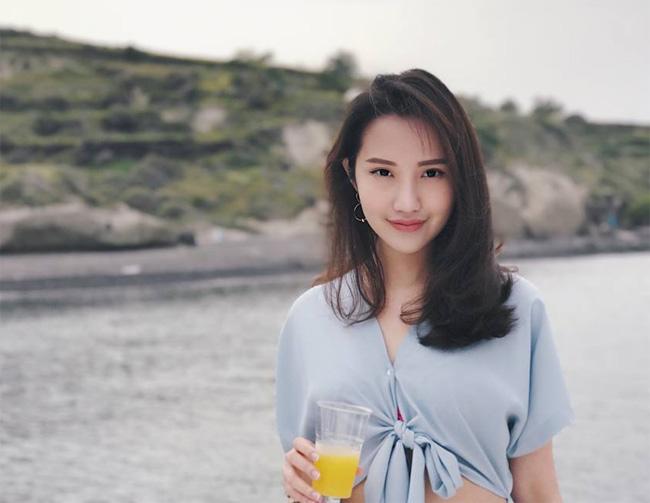 """Tình mới của thiếu gia Phan Thành liệu có """"ăn đứt"""" Midu? - hình ảnh 4"""