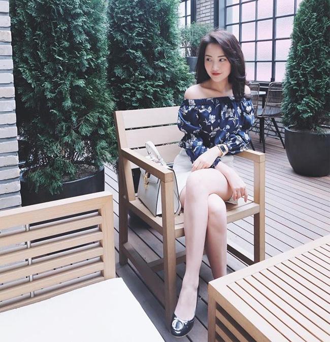 """Tình mới của thiếu gia Phan Thành liệu có """"ăn đứt"""" Midu? - hình ảnh 9"""