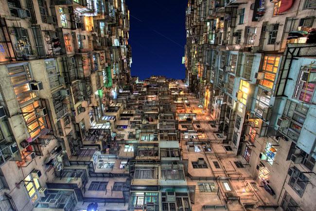 17 công trình nhìn đáng sợ nhất thế giới - hình ảnh 14