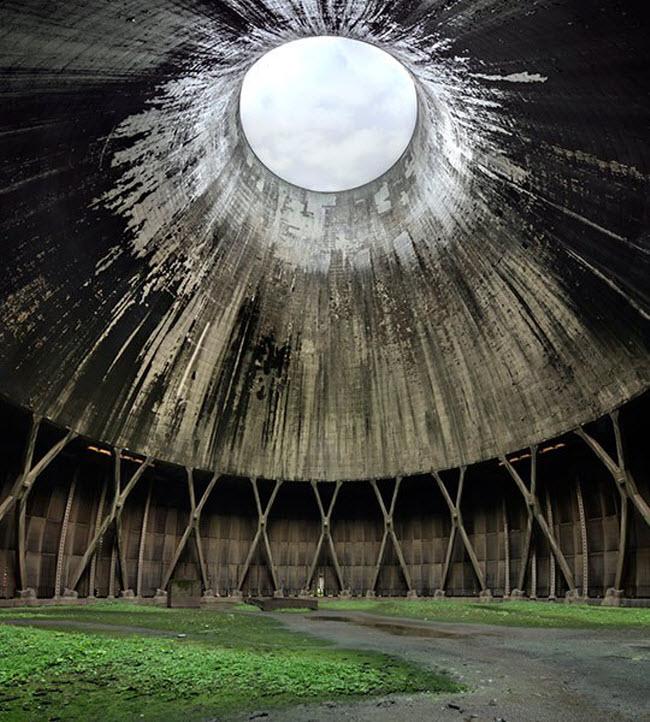 17 công trình nhìn đáng sợ nhất thế giới - hình ảnh 16