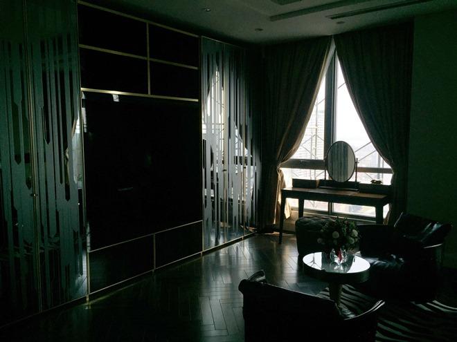 Nội thất xa xỉ trong căn hộ triệu đô tại trung tâm Hà Nội của thành viên nhóm Big Bang - hình ảnh 9