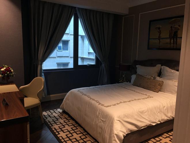 Nội thất xa xỉ trong căn hộ triệu đô tại trung tâm Hà Nội của thành viên nhóm Big Bang - hình ảnh 12