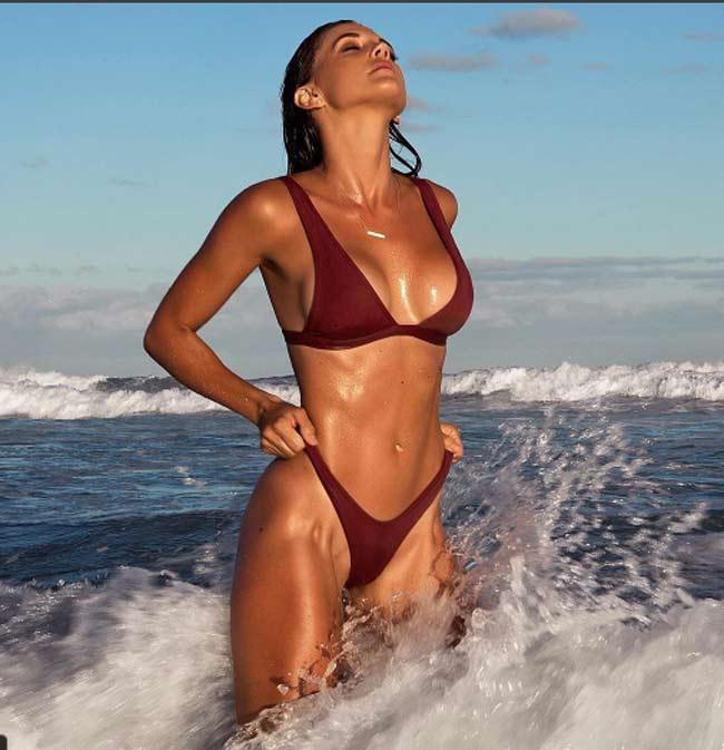 """Ngây ngất vì những """"tòa thiên nhiên"""" đẹp tới khó thở trên bãi biển - hình ảnh 13"""
