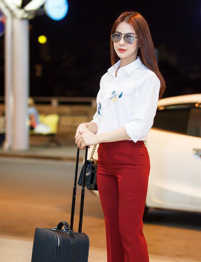Diệp Lâm Anh mời ngôi sao Hàn Quốc So Ji Sub đến Việt Nam - hình ảnh 1