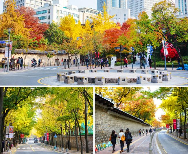 Thu về khắp ngõ ngách Hàn Quốc rồi, xách vali lên và đi thôi! - hình ảnh 8